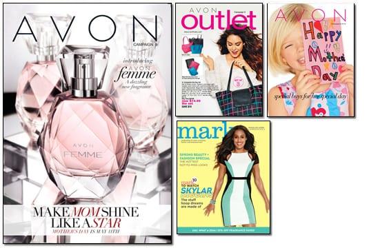 Avon Online Brochure - Campaign 9, 2014 - OnlineBeautyMill.com