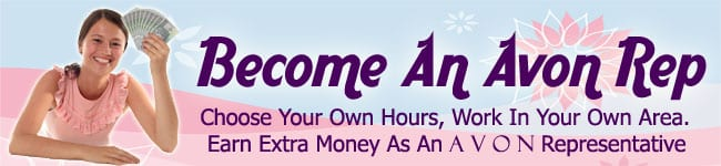 Join Avon Online