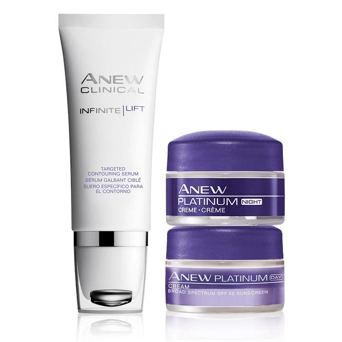 anew clinical lift