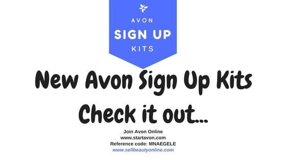 Join Avon Online - Sell Avon Online