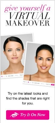 Avon Virtual Makeover | OnlineBeautyMill.com