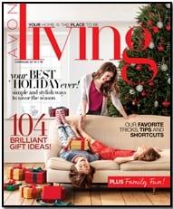 Avon Living Catalog 2015