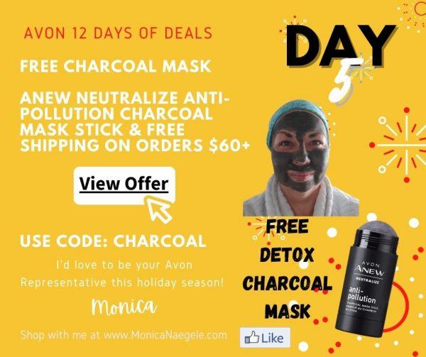 Avon 12 Days of Deals 2020 Day 5 Deal