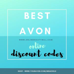 avon deals