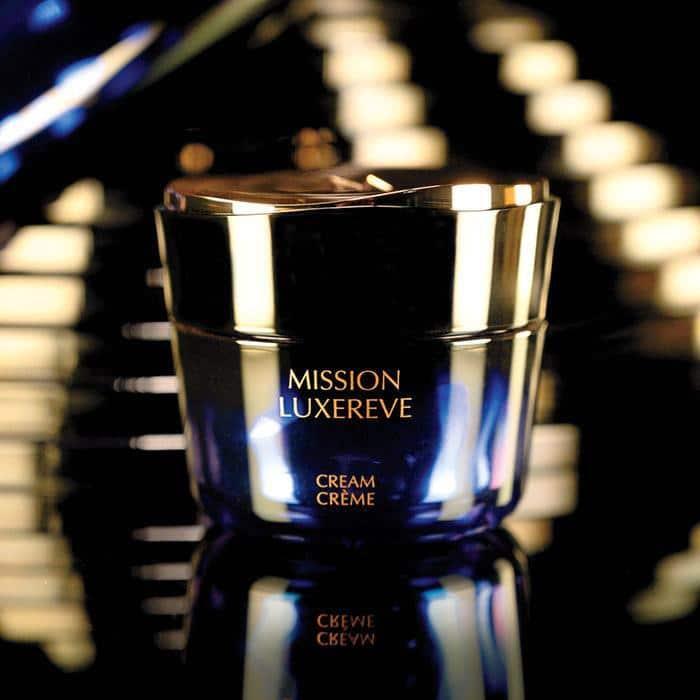 Mission Luxereve Cream