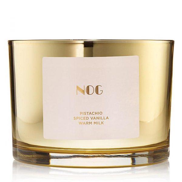 Nog Candle