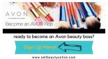 Sign Up to Sell Avon® Today | Avon Registration Online
