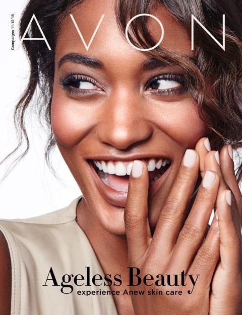 View Avon Campaign 12 2018 Brochure Online