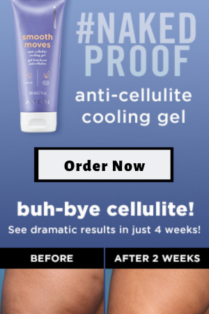 avon cellulite cream