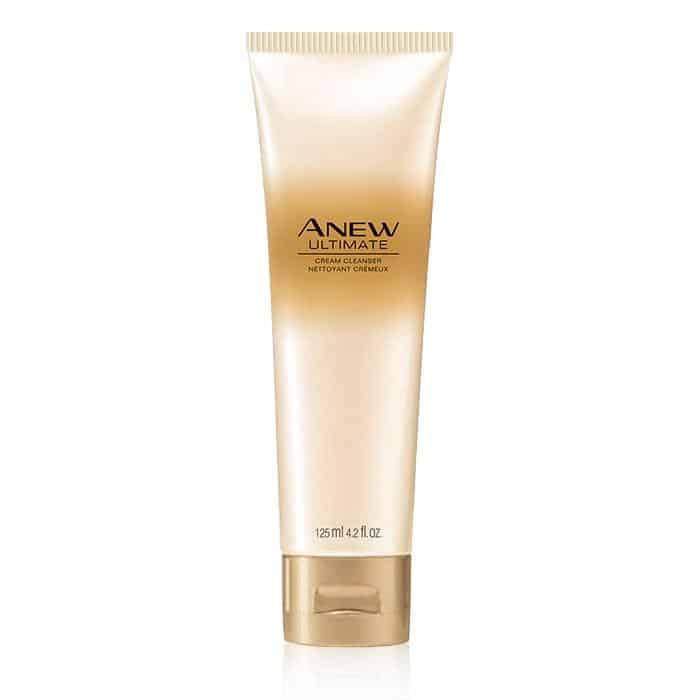 avon anew ultimate cream cleanser