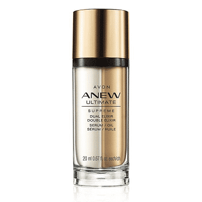 anew ultimate dual elixir
