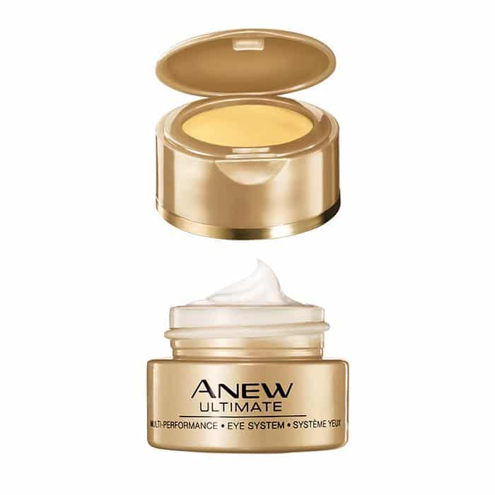 avon anew ultimate performance eye system