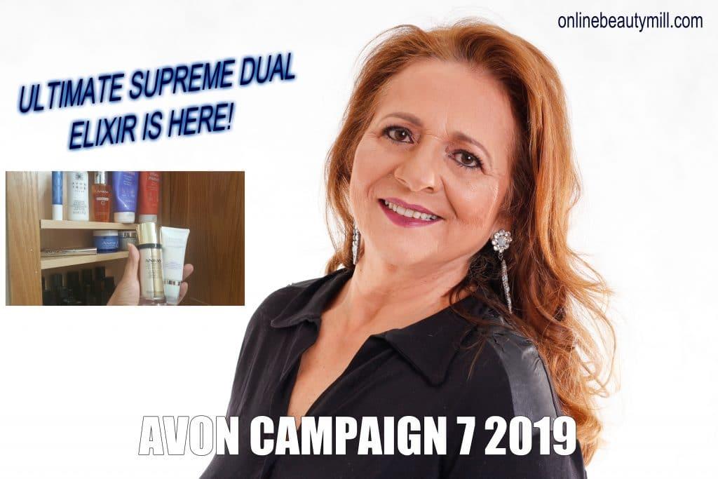 Avon Online Product Catalogs: Avon Campaign 7 2019: Avon Brochures