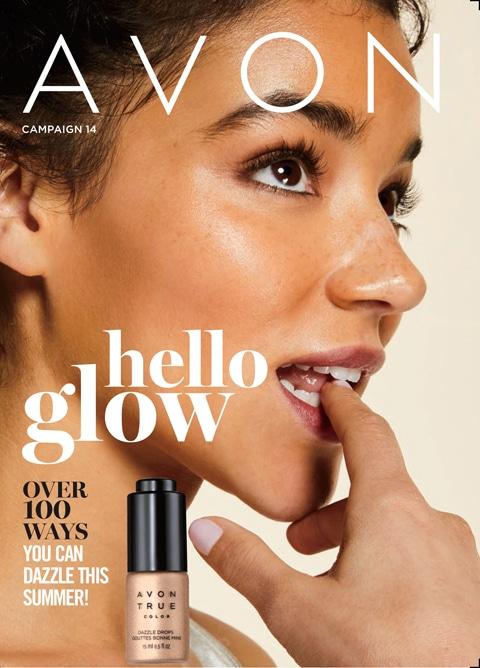 Avon Catalog Campaign 14 2019