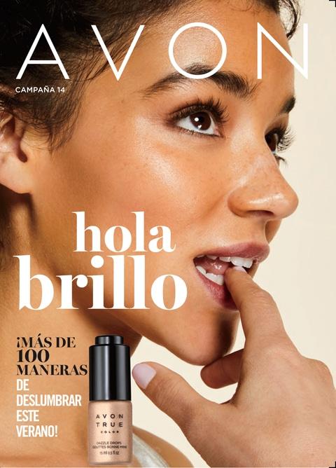 Avon Catalogo Campana 14 2019