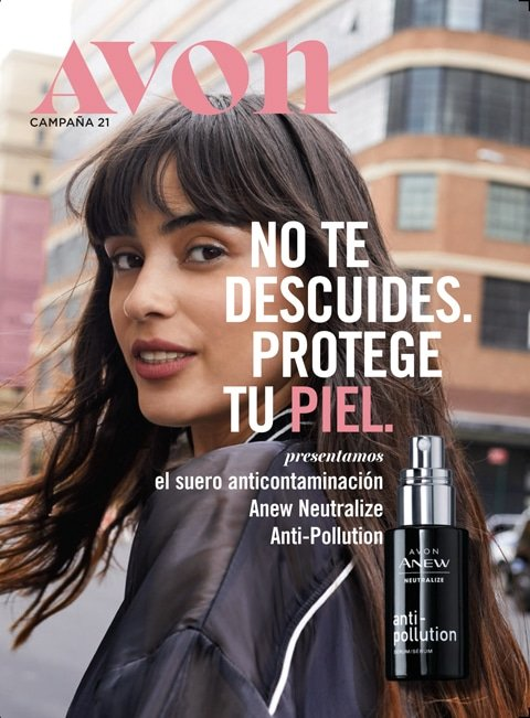 Avon Campaign 21 What's New