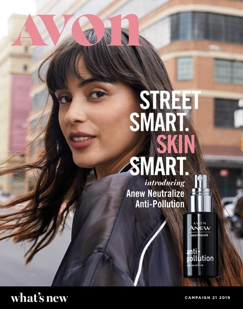 Avon Campaign 21 2019 What's New