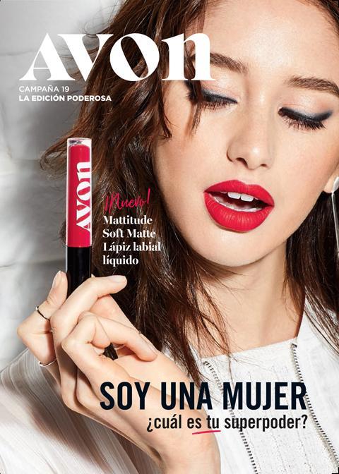 Avon Catalogo Campana 19 2019