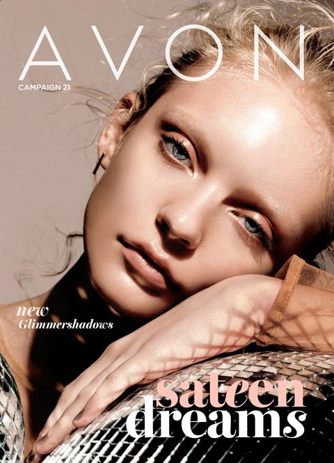 Avon Campaign 21 2020 Catalog