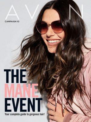 Avon Campaign 10 2020