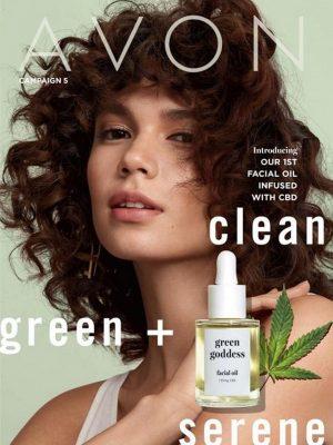 Avon Campaign 5 2020