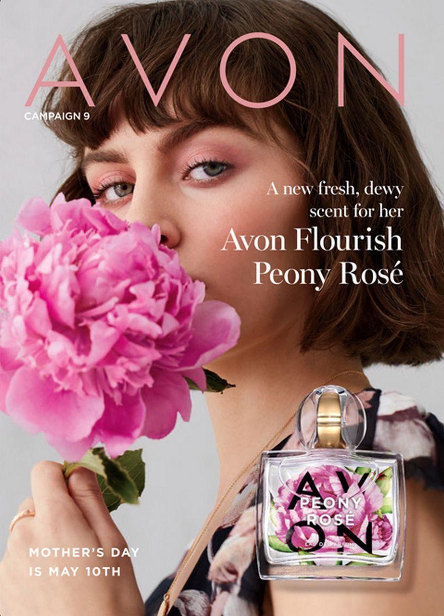 Avon Campaign 9 2020