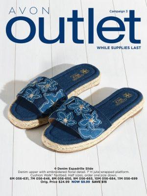 Avon Outlet Campaign 3 2019