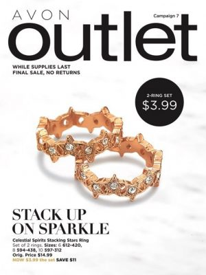 Avon Outlet Campaign 7 2019
