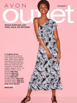Avon Outlet Campaign 9 2019