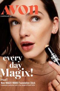 Avon Catalog Campaign 20 2019