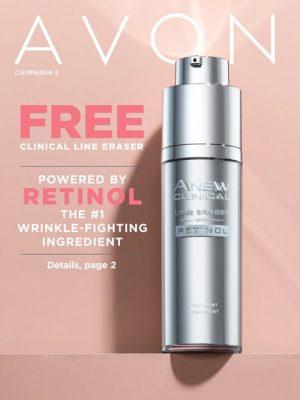 avon catalog campaign 3 2019