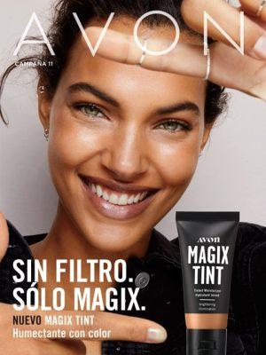 Avon Catalogo Campana 11 2019