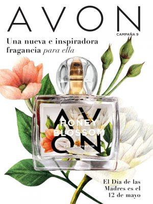Avon Catalogo Campana 9 2019