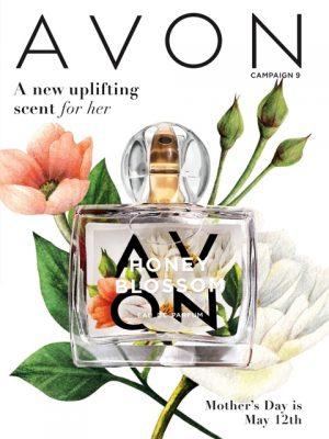 Avon Campaign 9 2019