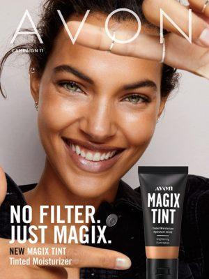 Avon Catalog Campaign 11 2019