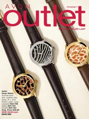 avon outlet online products catalog